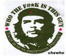 Pictures+of+che+guevara+dead