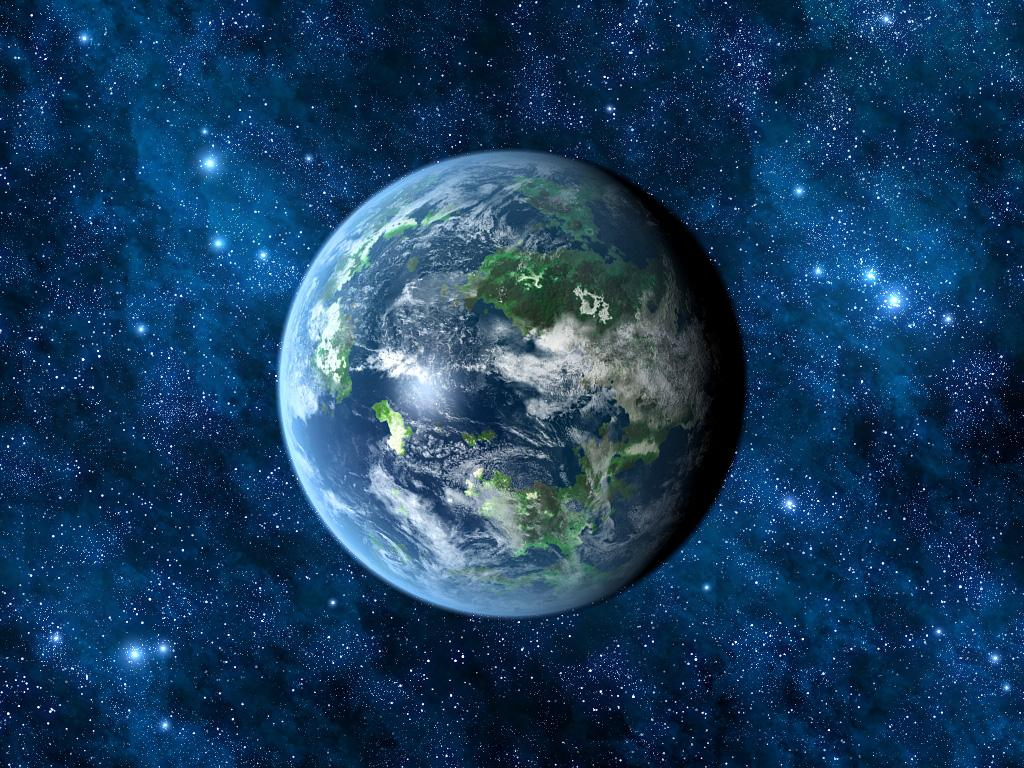 Why Earth Is ET's Top Rated Reality Show | Strike-The-Root ...